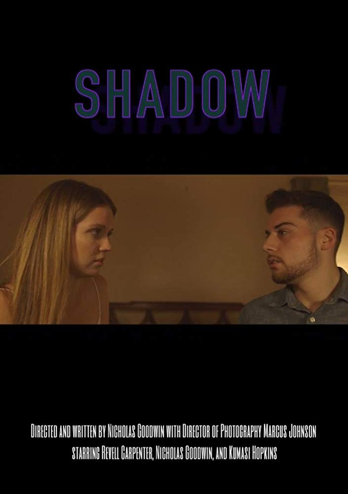Shadow short film review
