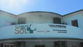 Médicaments, pharmacies et cliniques médicales à Varadero