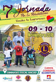 Aporte Centro de Rehabilitación 2018