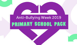 Anti Bullying Alliance Resources 2019