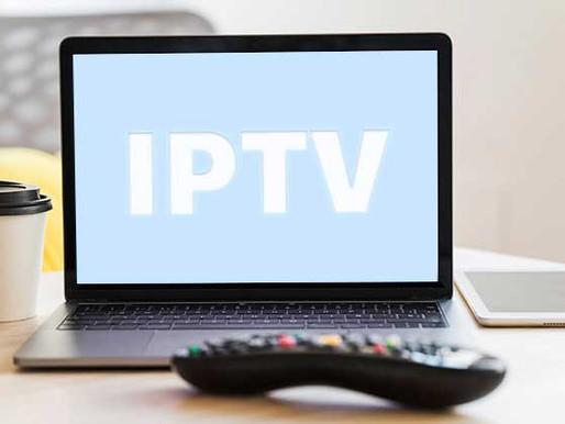 [IPTV] What is IPTV in Simple Terms?