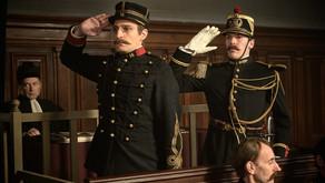 O oficial e o espião (2020)