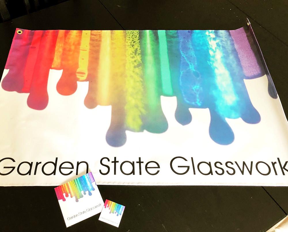 Garden State Glasswork banner