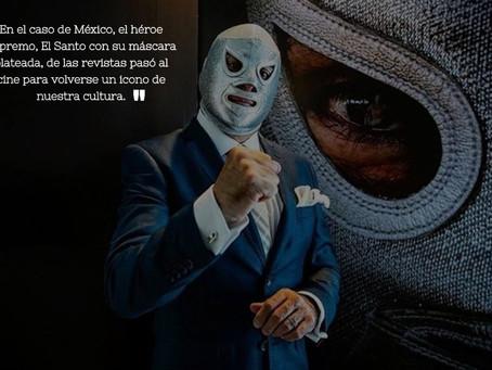 La fiesta de las máscaras
