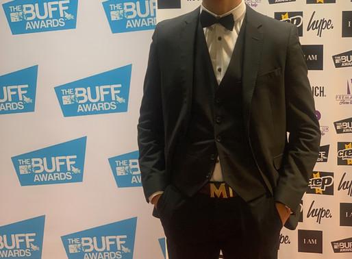 Filmmaker Interview with Actor Eddie Linina