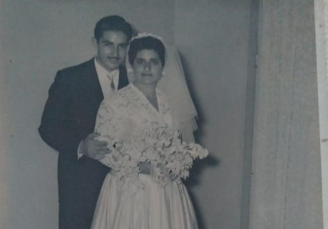 Adma e Armando