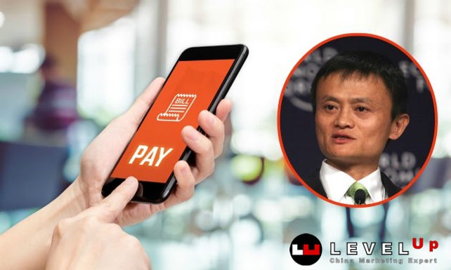 คนจีนใช้จ่ายออนไลน์ผ่านมือถือเกินกว่า 15,000 ล้านครั้ง