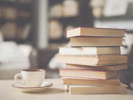 Schon gelesen?!