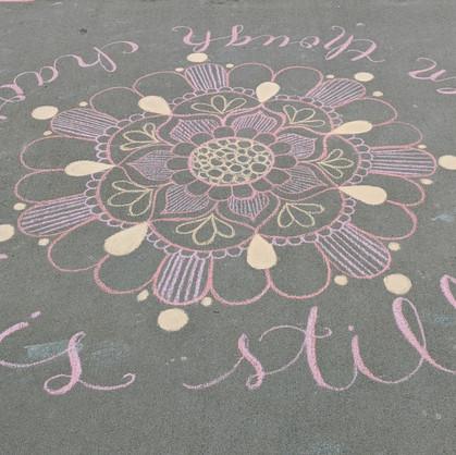 Chalk for Hope