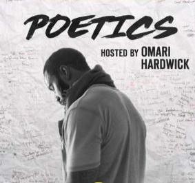 Poetics Podcast