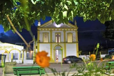 Igreja de São João Batista completa 300 anos na Vila do Conde