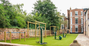 (UK) Chester: New autism school for 75 day and residential students