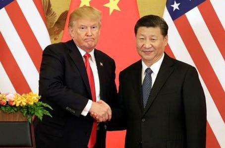 The China Trade Imbalance