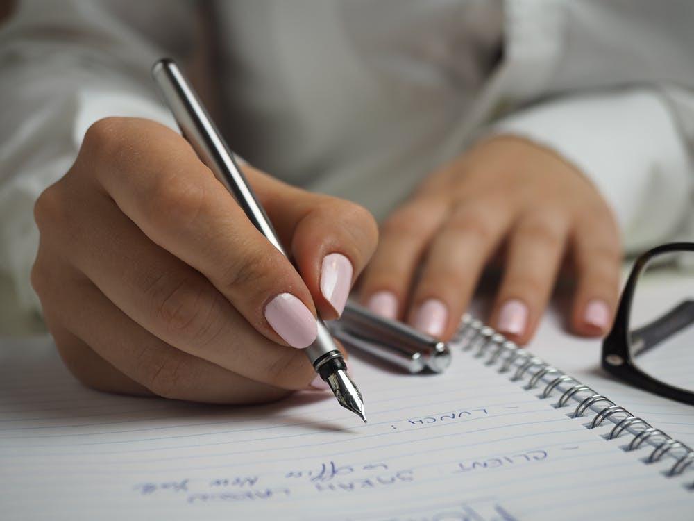 lista, objetivos, tareas, metas, sé el jefe, hectorrc.com
