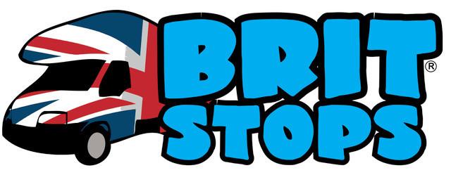 Brit Stops logo