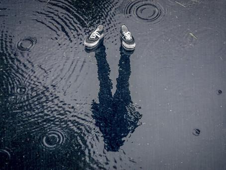 【「雨」による 気怠さの理由って?】②