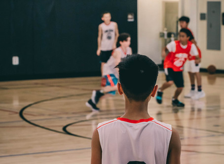 Tyllilang Basketball Academy to conduct a winter camp