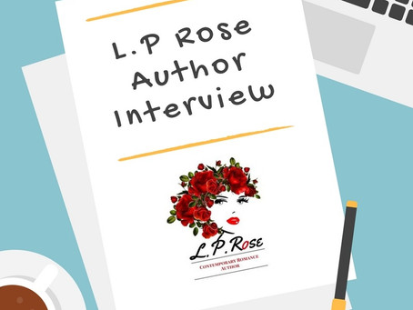 L.P Rose q & A
