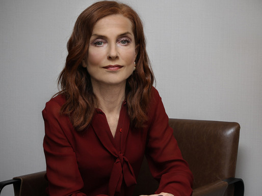 Isabelle Huppert And Her Collaboration With Ira Sachs In Making Of Frankie