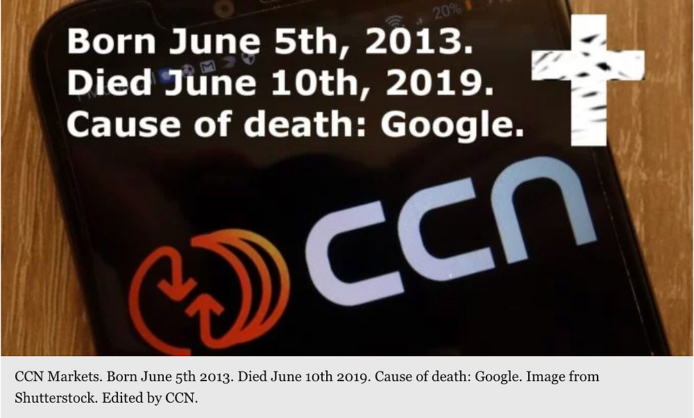 ccn crypto google