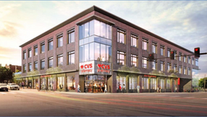 Pace Courts CVS as Main Tenant for Skinker/Delmar Project
