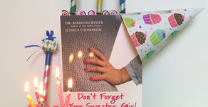 Celebrate Your Girlfriend's Birthdays with Our Book! Find Perfect Presents Inside for All Ages!!!
