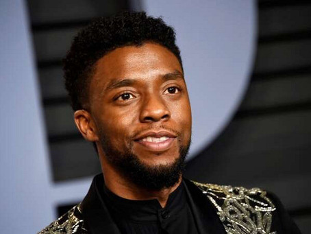 Tributes pour in as Black Panther star Chadwick Boseman dies: 'Rest in power, King'