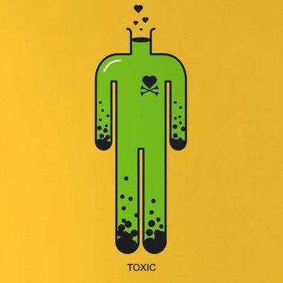 5 Effective Ways of dealing with Toxic People