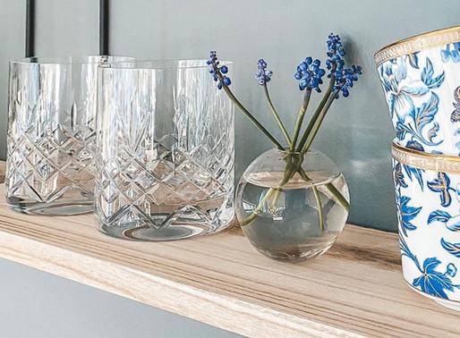 Vi anbefaler.. Propagation vases