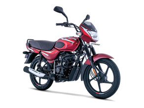 Bajaj Auto launches a more 'Kadak' CT100 at Rs 46,432