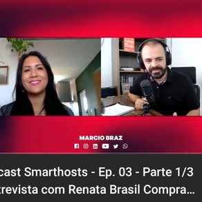 Entrevista | Smarthosts