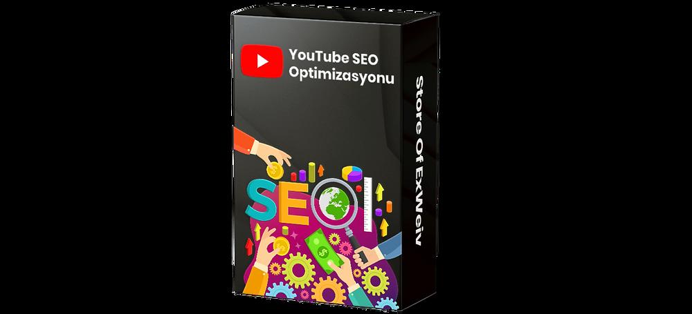 YouTube İzlenmelerinizi Sıralamalarda Yükselerek Arttırmak İçin SEO Paketlerine Göz Atın !