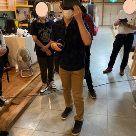 SUNABACO見学会へ (6月12日金曜)