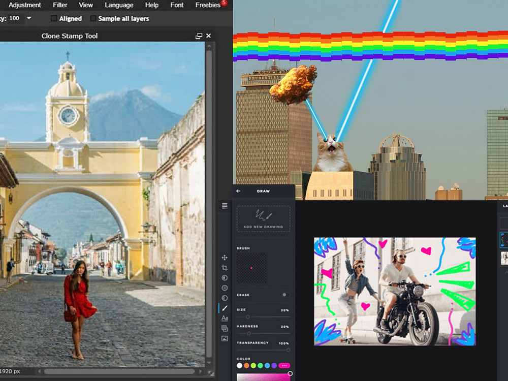 5 Apps That Can Replace A Graphic Designer