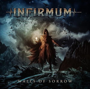 INFIRMUM : nouvel album