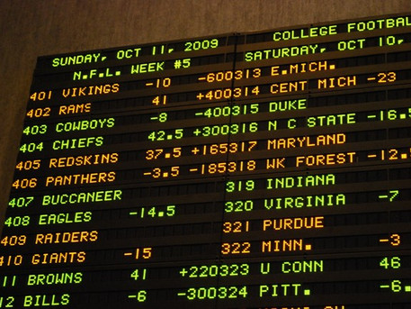 NFL Week 2: Best Bets