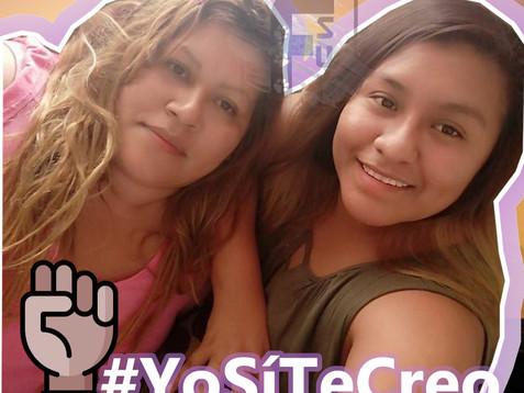 La historia de Wendy y Federica: mujeres que lograron el ARRESTO del presidente de Pantelhó