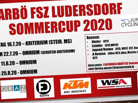 ARBÖ FSZ LUdersdorf Sommercup 2020