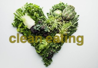 clean eating〜クリーンイーティング〜