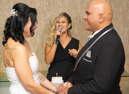 Você sabe qual é o papel de um Celebrante Social em um Evento de Casamento?