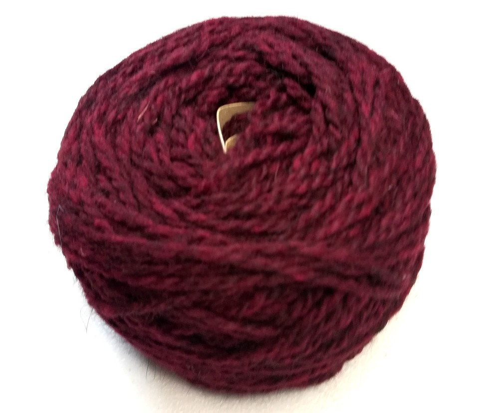 Cake /  ball of yarn