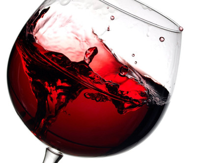 Red wine to increase fat burning?