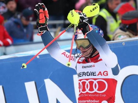 Alexis Pinturault Wins 4th Alpine Combined Globe