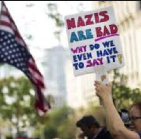 """Three Chicagoans Arrested After """"Antifa"""" Protest Outside Courthouse"""