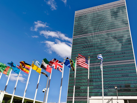 UNDP's Global Environment Facility linked once again with allegations of fraud and corruption