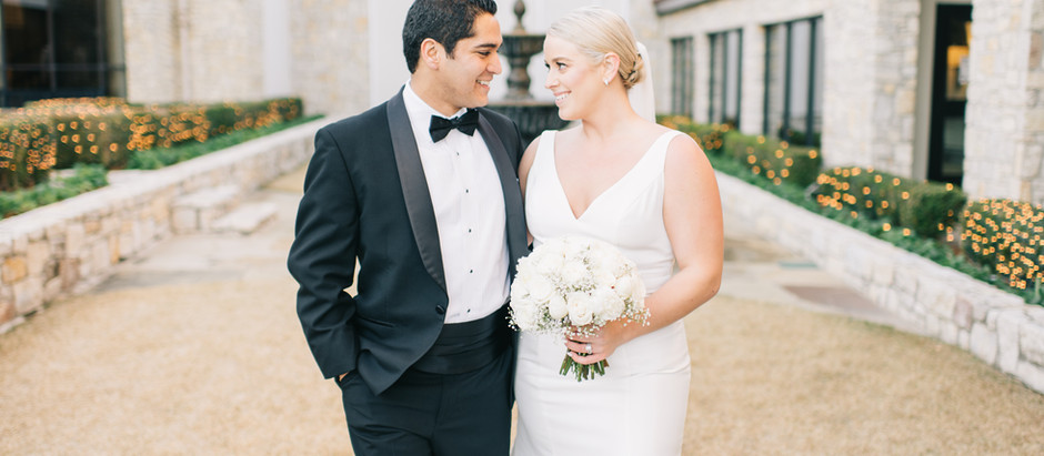 Royal Oaks Country Club Wedding | Alexandra & Chris Wedding Blog