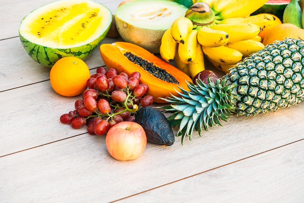 Nth Sense health tips - avoid overeating of fruits