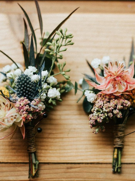 Five things you can do without at your wedding