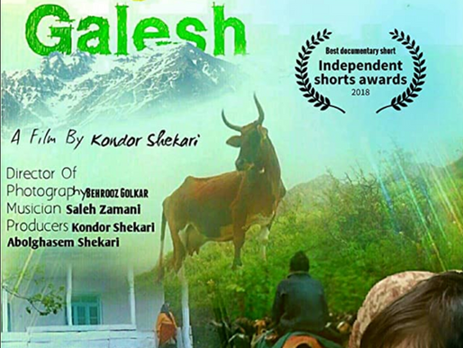 The Song of Galesh indie film review