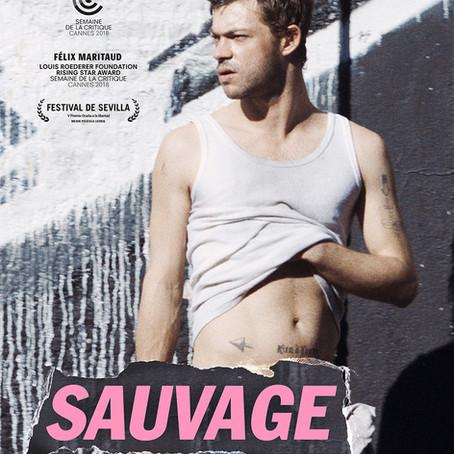 SAUVAGE se estrena el próximo 14 de Junio